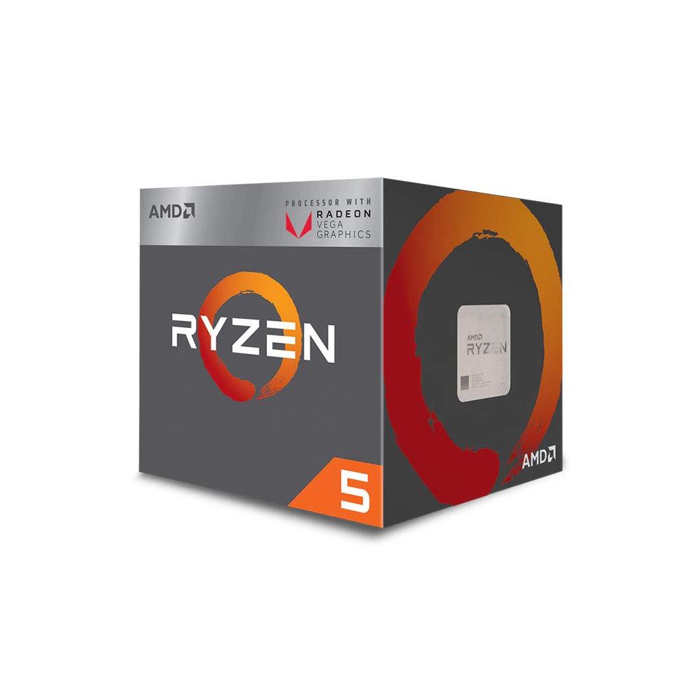 AMD Ryzen 5 5300G