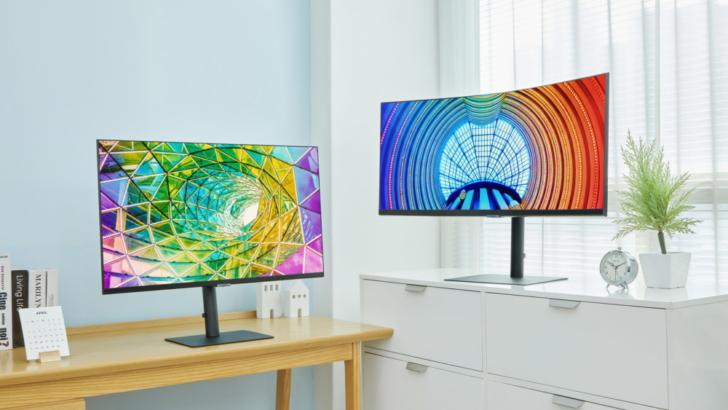 Samsung Announces New Monitor