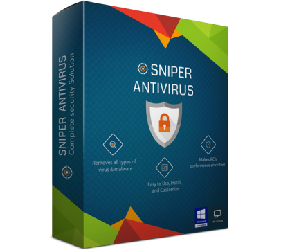 how to download sniper antivirus