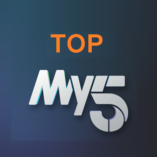 Top My5 pin activation