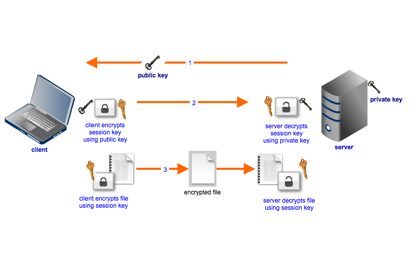 AES Encryption on Your Router