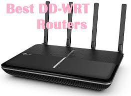 How to Login for DD-WRT Routers