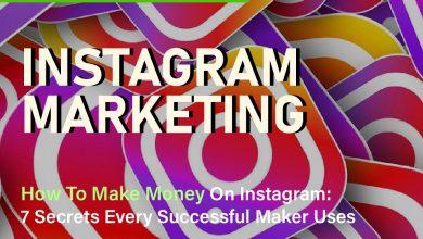 How To Make Money On Instagram - My Geek Score