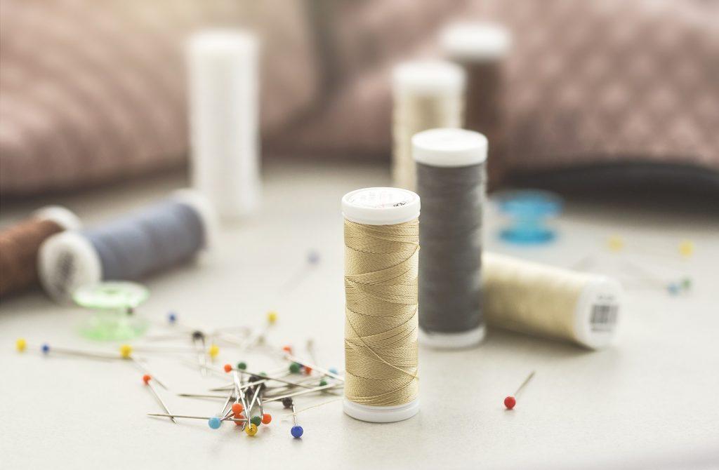 Textile Employees - My Geek Score