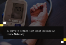 10 Ways To Reduce High Blood Pressure At Home Naturally - My Geek Score