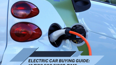 Electric Car Buying Guide 10 Tips For First-Time Buyers - My Geek Score